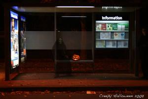 Halloween 2009 by Pattarchus