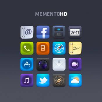 MementoHD by Honya