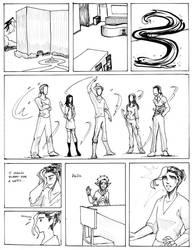 Roommate: Kings War 103 by AsheRhyder
