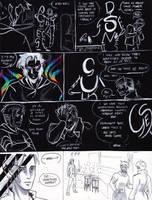 Roommates 553 - Interlinear by AsheRhyder