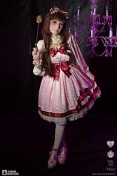 Anime Matsuri: JFashion Show 2013 by Melodious-Angel
