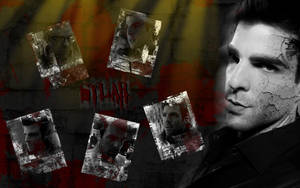 Wall of Sylar by Darkness-Matters