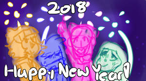 2018 by Sp00ky--Gh0st