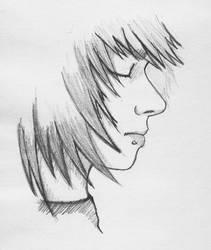 sketcho_O by dudeofthedead