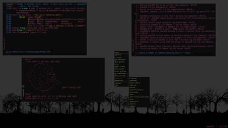 OpenBSD  'Apoco by UnixMafia