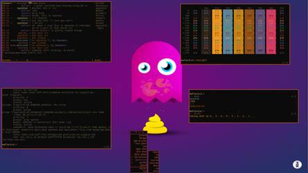OpenBSD 'Drunk by UnixMafia