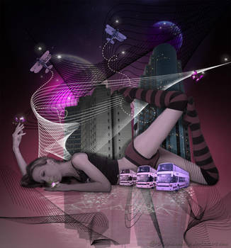 Citizen Ballet by chipmunksky