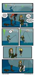 Fish Styx by Hail-NekoYasha