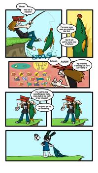 Fishpockets by Hail-NekoYasha