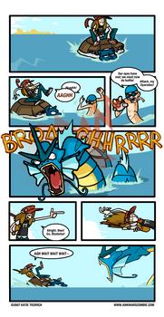 Surf Strike Part1 by Hail-NekoYasha