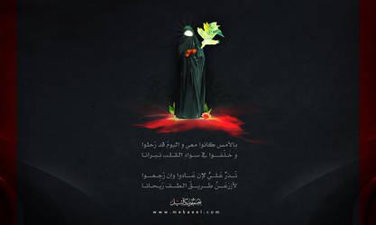 Mourn by mekaeel