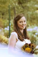 Sarah - The Bride. by Astarsia