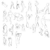 15062015 - Anatomy Study by Astarsia