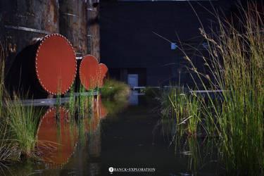 Au dela des apparences by FranckExploration