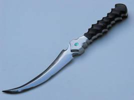 persian dagger by Licataknives