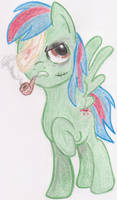PraetorianOverlord's OC by TheLordofPies