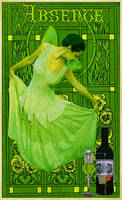 Green Fairy READ MY COMMENTS by Sylent-Fantome