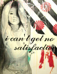 i cant get no satisfaction by im-buni