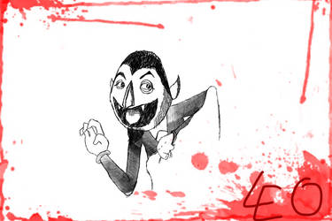 count von count by thatrubberducky26