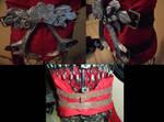 How to make: Pt 5 Ezio Cosplay by YoshiFHP