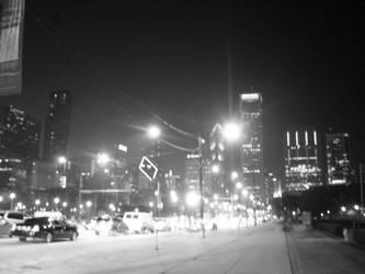 Chicago by DuchessDeNoir
