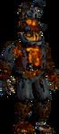 NMB - JOB Fusion by JadeBladeGamer22