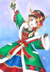 Merry Christmas!!! by JuviaLockser17
