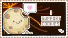 I Support Cookies Stamp by Sky-Yoshi