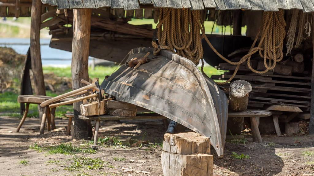 Wolin Majowka Archeologiczna 2017 -1621 by Wikingowie