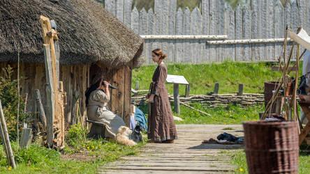 Wolin. Majowka Archeologiczna 2017 -1598 by Wikingowie
