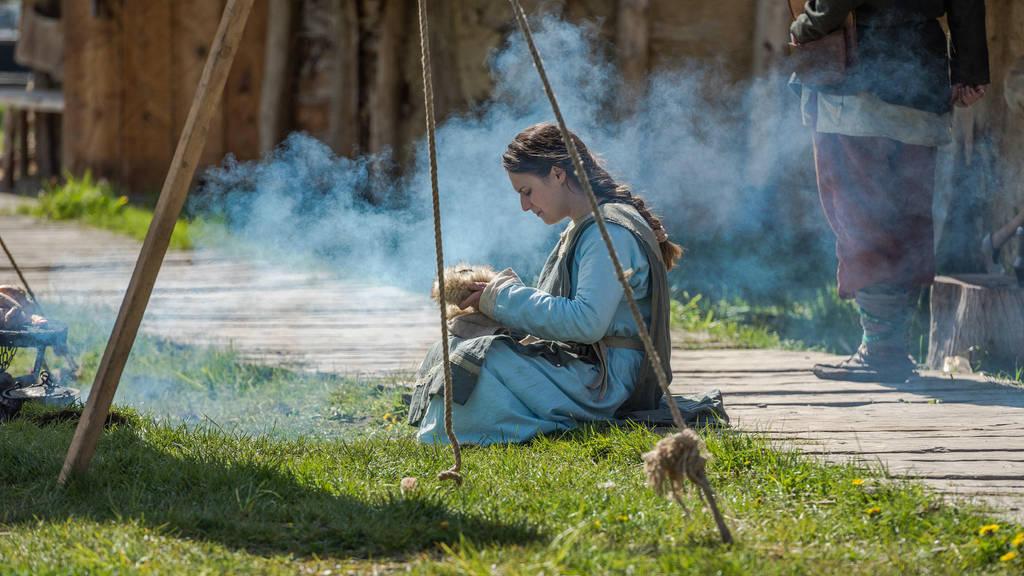 Wolin. Majowka Archeologiczna 2017 -1592 by Wikingowie