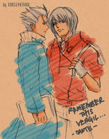 remember this vergil.. by xanseviera