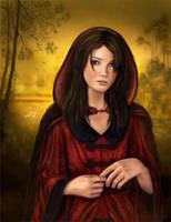 Lady Ylena of Argorn by FreyjaSig