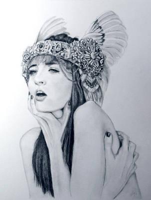 Angelic by FreyjaSig