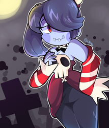 Squigly by SoulSouly