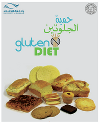 Gluten diet - by ManGo-01
