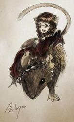 'chibiyin' by nightmare-orchestra
