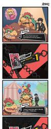 Social Link by ayyk92