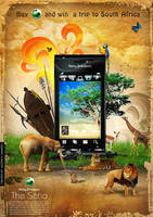 sony Ericsson concept -02 by illuphotomax