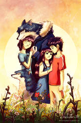 Fairy Tale by Whitestar1802