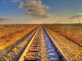Skyline Track 1 by Blatio