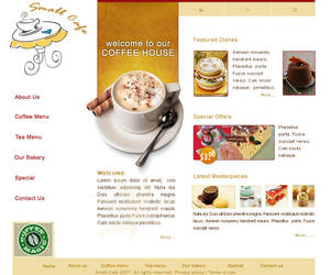 Coffee_site by sarbeen