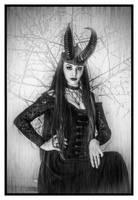 Luciferia by TheGhostSiren