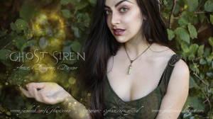 Aurie ID by TheGhostSiren