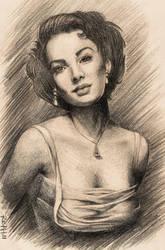 Elizabeth by regiph