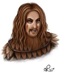HH Viking by missyC