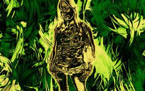 Jungle Style by SandyCris91