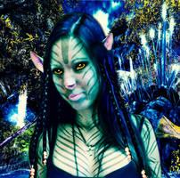 Avatar World by SandyCris91