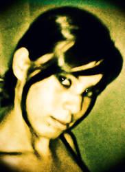 Vintage Glamour by SandyCris91
