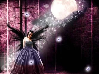 Magical Fantasy by SandyCris91